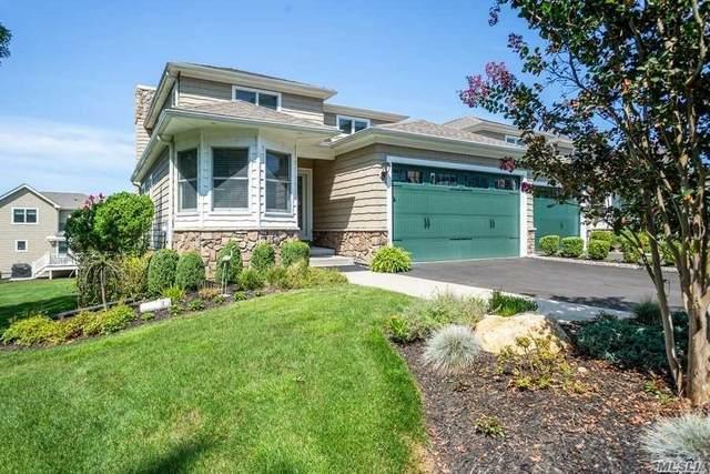 415 Liberty Avenue #11, Port Jefferson, NY 11777 (MLS #3259365) :: Mark Boyland Real Estate Team
