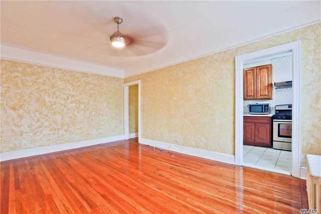 144-44 Sanford Avenue 5G, Flushing, NY 11355 (MLS #3259593) :: Nicole Burke, MBA | Charles Rutenberg Realty