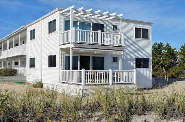 281 Dune Road 1A, Westhampton Bch, NY 11978 (MLS #3259607) :: William Raveis Baer & McIntosh