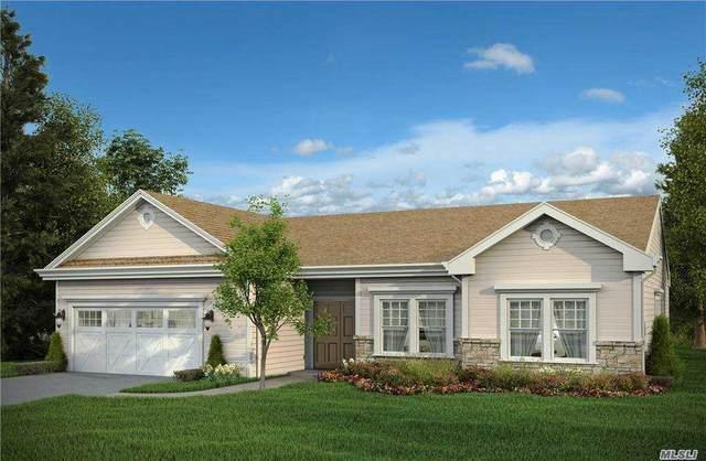 Pondview Circle, Shirley, NY 11967 (MLS #3260021) :: Kendall Group Real Estate | Keller Williams