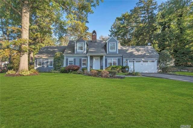 10 Brookside Drive, Port Washington, NY 11050 (MLS #3260278) :: Nicole Burke, MBA | Charles Rutenberg Realty