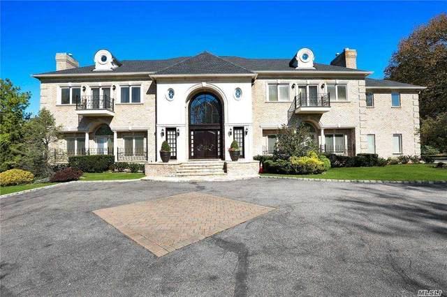 9 Penny Pond Court, Old Brookville, NY 11548 (MLS #3260447) :: Nicole Burke, MBA | Charles Rutenberg Realty