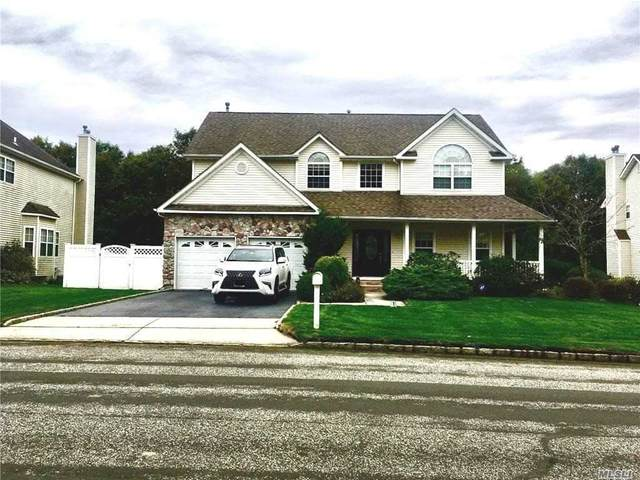 15 Windjammer Xing, Manorville, NY 11949 (MLS #3260679) :: William Raveis Baer & McIntosh