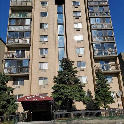 137-11 32nd Avenue 1N, Flushing, NY 11354 (MLS #3261060) :: Keller Williams Points North - Team Galligan