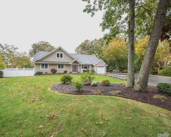 90 Sunrise Lane, Smithtown, NY 11787 (MLS #3261209) :: Frank Schiavone with William Raveis Real Estate