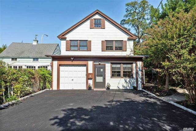 9 Fairview Avenue, Great Neck, NY 11023 (MLS #3261231) :: Nicole Burke, MBA   Charles Rutenberg Realty