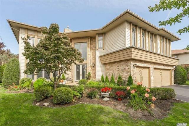 39 Holiday Pond Road, Jericho, NY 11753 (MLS #3261396) :: Cronin & Company Real Estate