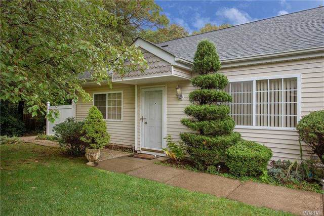 173 Gothic Circle, Manorville, NY 11949 (MLS #3261419) :: Cronin & Company Real Estate