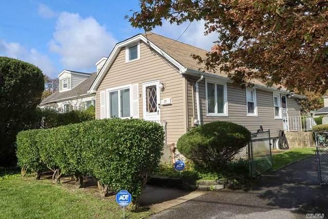 9 Sumner Avenue, Merrick, NY 11566 (MLS #3261569) :: Nicole Burke, MBA | Charles Rutenberg Realty