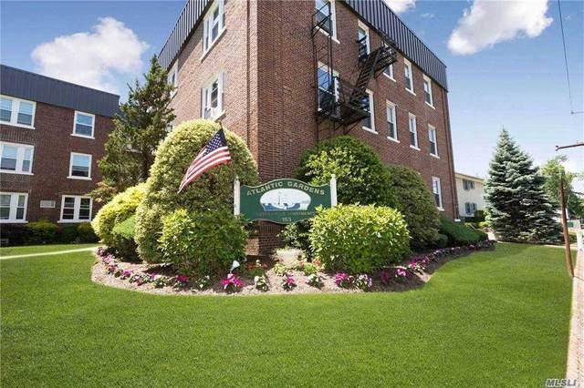 185 Atlantic Avenue B-8, Lynbrook, NY 11563 (MLS #3261912) :: Nicole Burke, MBA | Charles Rutenberg Realty