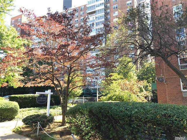 138-10 Franklin Ave 15G, Flushing, NY 11355 (MLS #3262014) :: Nicole Burke, MBA | Charles Rutenberg Realty