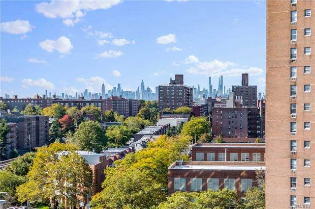 70-25 Yellowstone Boulevard 12U, Forest Hills, NY 11375 (MLS #3262351) :: McAteer & Will Estates | Keller Williams Real Estate