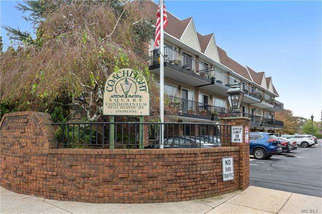112 Atlantic Avenue #77, Lynbrook, NY 11563 (MLS #3262389) :: Nicole Burke, MBA | Charles Rutenberg Realty