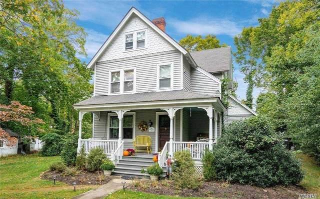 77 Hollow Road, Stony Brook, NY 11790 (MLS #3262426) :: Nicole Burke, MBA | Charles Rutenberg Realty