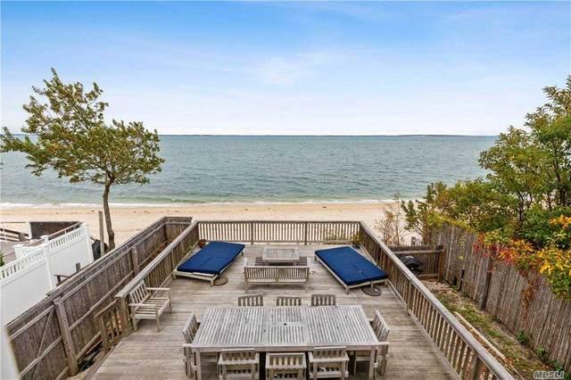 25C Oakhurst Road, Hampton Bays, NY 11946 (MLS #3262517) :: Signature Premier Properties
