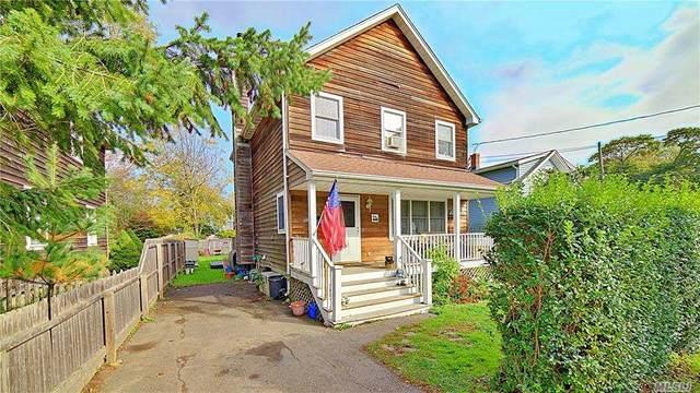 414 Third Street, Greenport, NY 11944 (MLS #3262544) :: Signature Premier Properties