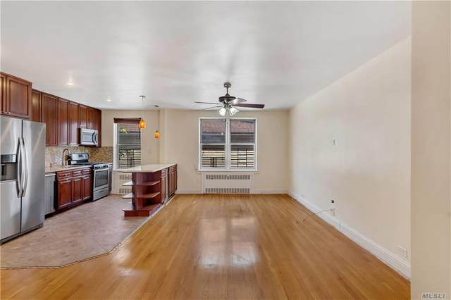 325 E 201 Street 2E, Bronx, NY 10458 (MLS #3262636) :: McAteer & Will Estates | Keller Williams Real Estate