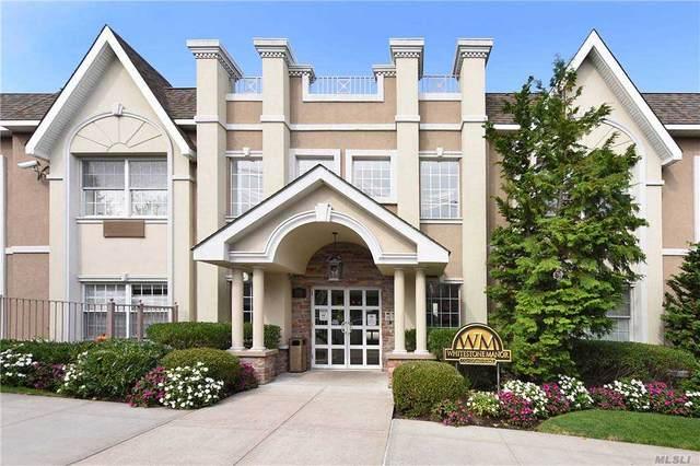 150-31 12th Avenue #112, Whitestone, NY 11357 (MLS #3262655) :: McAteer & Will Estates | Keller Williams Real Estate