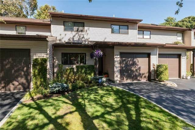 48 Northgate Cir, Melville, NY 11747 (MLS #3262791) :: Kevin Kalyan Realty, Inc.