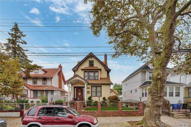 111-47 118 Street, S. Ozone Park, NY 11420 (MLS #3262928) :: Kevin Kalyan Realty, Inc.