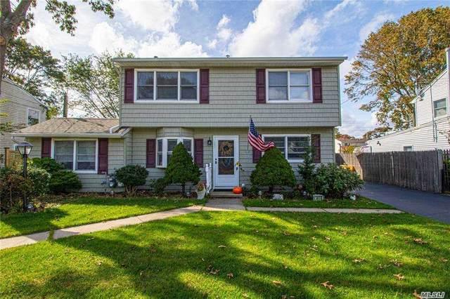 1410 Brooklyn Boulevard, Bay Shore, NY 11706 (MLS #3263007) :: Kendall Group Real Estate   Keller Williams