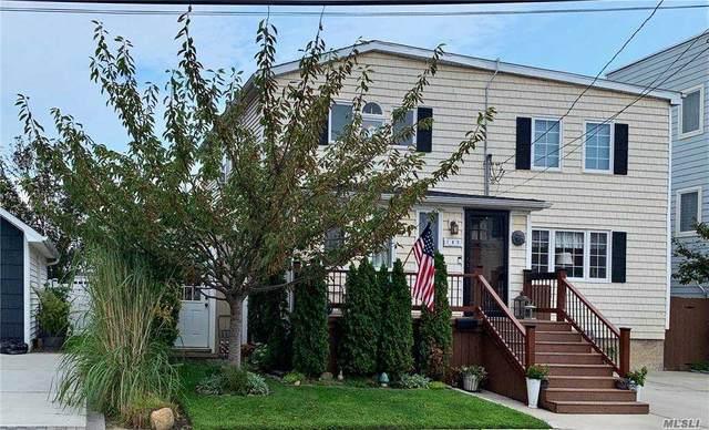 142 Barbara Rd, Bellmore, NY 11710 (MLS #3263069) :: Kendall Group Real Estate | Keller Williams