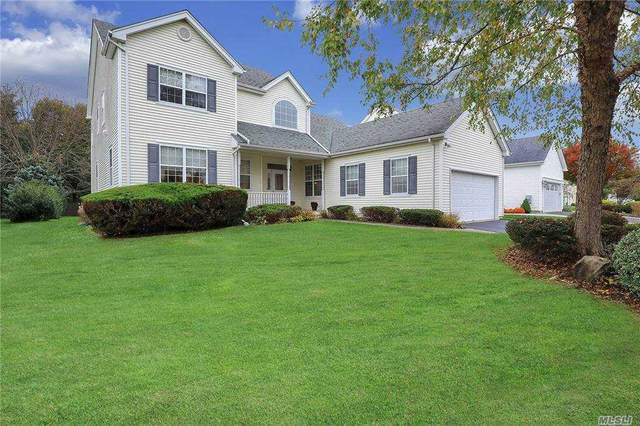 106 Hadley Place, Melville, NY 11747 (MLS #3263135) :: Kendall Group Real Estate | Keller Williams