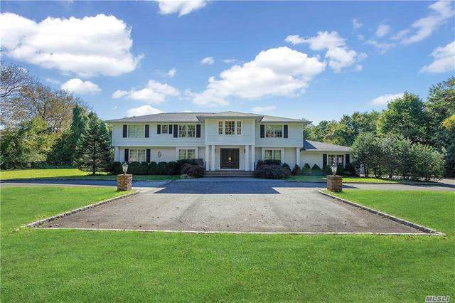 5 Morgan Drive, Old Westbury, NY 11568 (MLS #3263235) :: Live Love LI