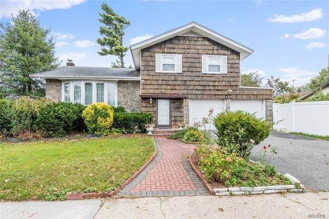944 Park Lane, N. Woodmere, NY 11581 (MLS #3263403) :: Nicole Burke, MBA   Charles Rutenberg Realty