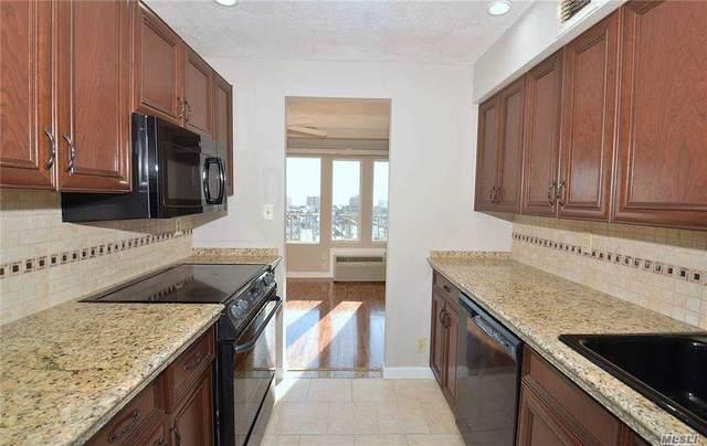 235 W Park Avenue #601, Long Beach, NY 11561 (MLS #3263440) :: Kevin Kalyan Realty, Inc.