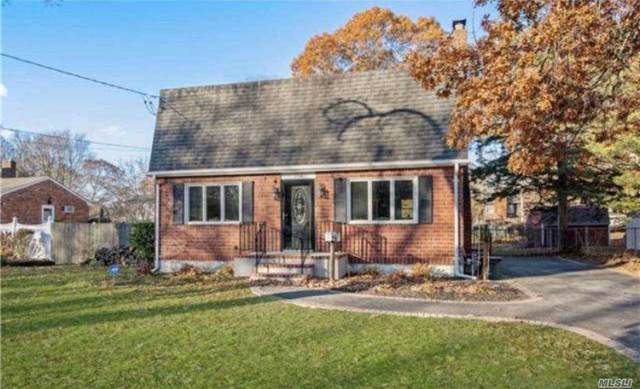 254 Munsell Road, E. Patchogue, NY 11772 (MLS #3263478) :: William Raveis Baer & McIntosh