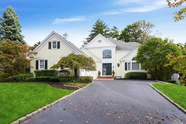 7 Meadow Lane, Manhasset, NY 11030 (MLS #3263525) :: Cronin & Company Real Estate