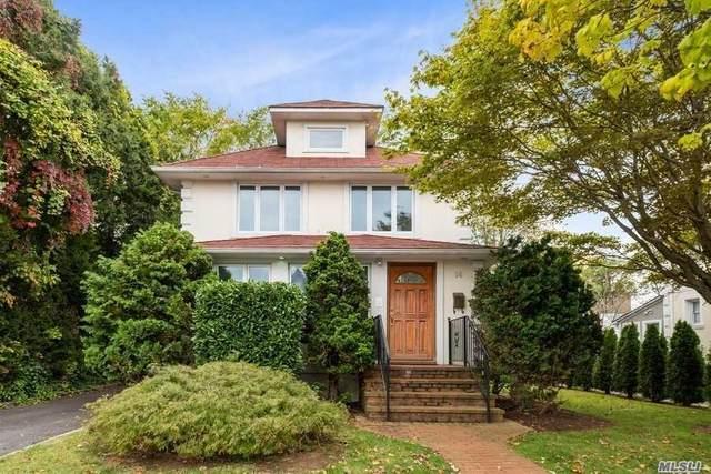 14 Locust Street, Manhasset, NY 11030 (MLS #3263714) :: Nicole Burke, MBA | Charles Rutenberg Realty