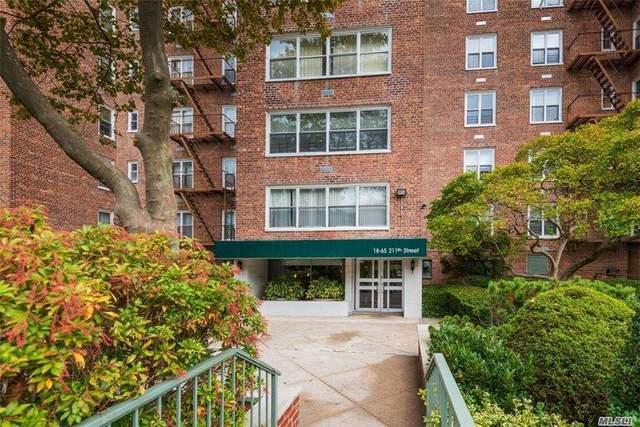 18-65 211th Street 2G, Bayside, NY 11360 (MLS #3263884) :: McAteer & Will Estates   Keller Williams Real Estate