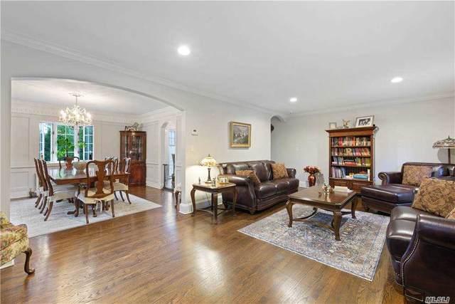 25 Strathmore Road, Manhasset, NY 11030 (MLS #3263917) :: Nicole Burke, MBA | Charles Rutenberg Realty