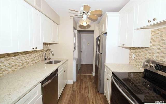 235 W Park Avenue #609, Long Beach, NY 11561 (MLS #3263994) :: Kevin Kalyan Realty, Inc.