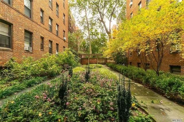 83-10 35 Avenue 6I, Jackson Heights, NY 11372 (MLS #3264000) :: Nicole Burke, MBA | Charles Rutenberg Realty