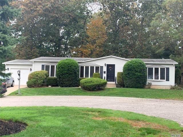 1407-149 Middle Road, Calverton, NY 11933 (MLS #3264034) :: Nicole Burke, MBA | Charles Rutenberg Realty