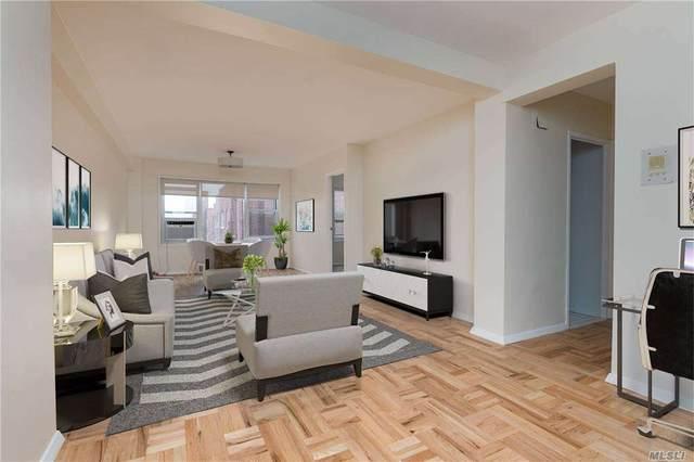 110-20 71st Road #707, Forest Hills, NY 11375 (MLS #3264121) :: McAteer & Will Estates | Keller Williams Real Estate
