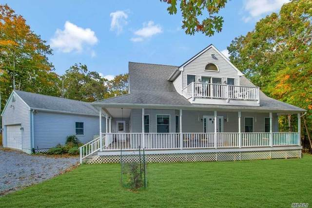 2350 N Wading River Road, Wading River, NY 11792 (MLS #3264386) :: William Raveis Baer & McIntosh