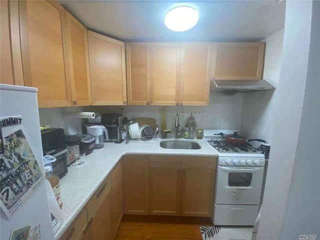 84-20 51 Avenue 5D, Elmhurst, NY 11373 (MLS #3264591) :: Nicole Burke, MBA   Charles Rutenberg Realty