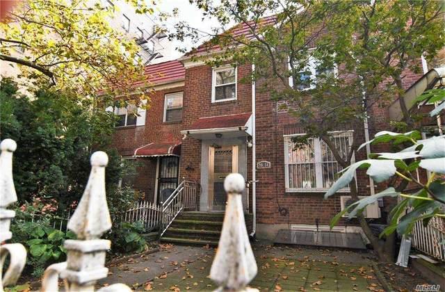 99-54 64 Avenue, Rego Park, NY 11374 (MLS #3264593) :: Nicole Burke, MBA | Charles Rutenberg Realty