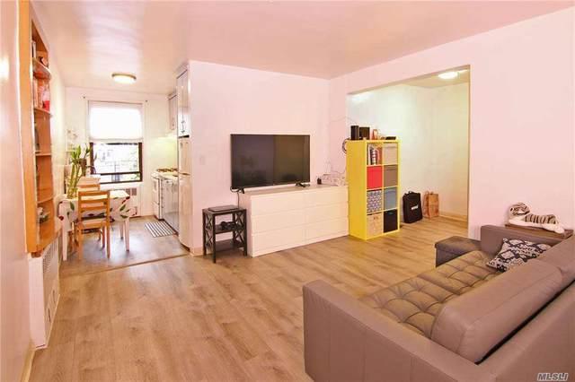97-11 63 Drive, Rego Park, NY 11374 (MLS #3264623) :: McAteer & Will Estates | Keller Williams Real Estate