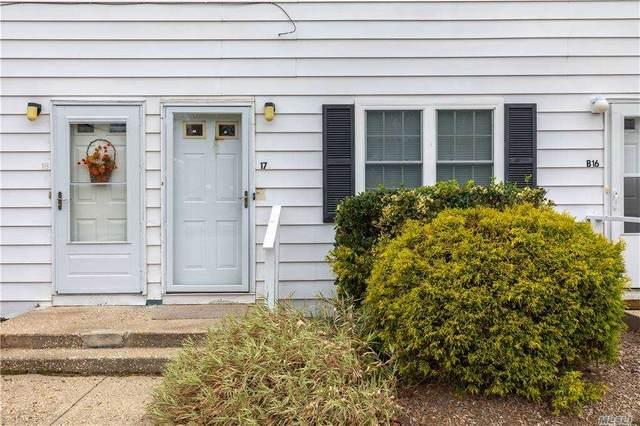 1000 9th Street B-17, Greenport, NY 11944 (MLS #3264744) :: McAteer & Will Estates   Keller Williams Real Estate