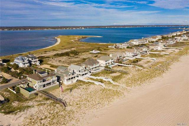 753 Dune Road, Westhampton Bch, NY 11978 (MLS #3264796) :: Nicole Burke, MBA | Charles Rutenberg Realty