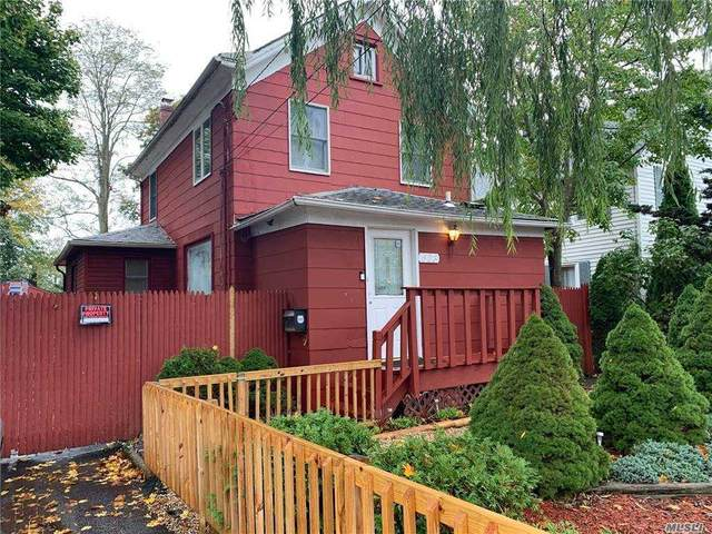 523 Hallett Street, Riverhead, NY 11901 (MLS #3264950) :: Nicole Burke, MBA   Charles Rutenberg Realty