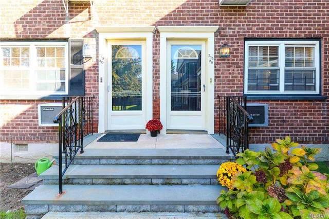 213-28 69th Avenue A, Bayside, NY 11364 (MLS #3264984) :: McAteer & Will Estates | Keller Williams Real Estate