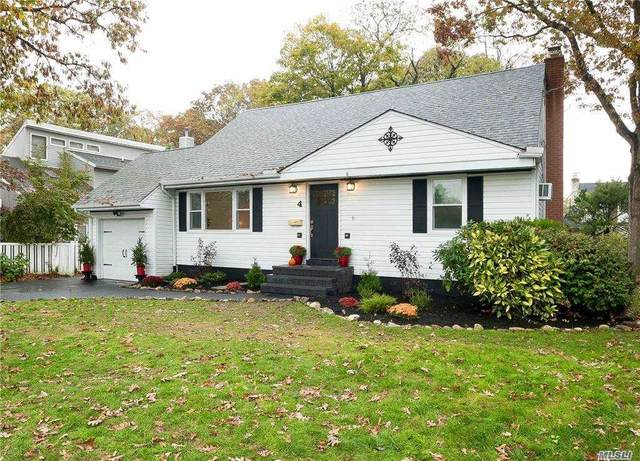 4 Parkhill Avenue, Massapequa, NY 11758 (MLS #3265159) :: Nicole Burke, MBA | Charles Rutenberg Realty
