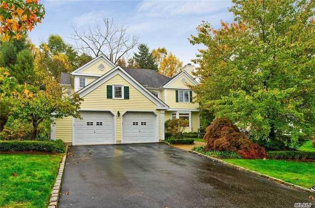 37 Gracewood Drive, Manhasset, NY 11030 (MLS #3265204) :: Cronin & Company Real Estate