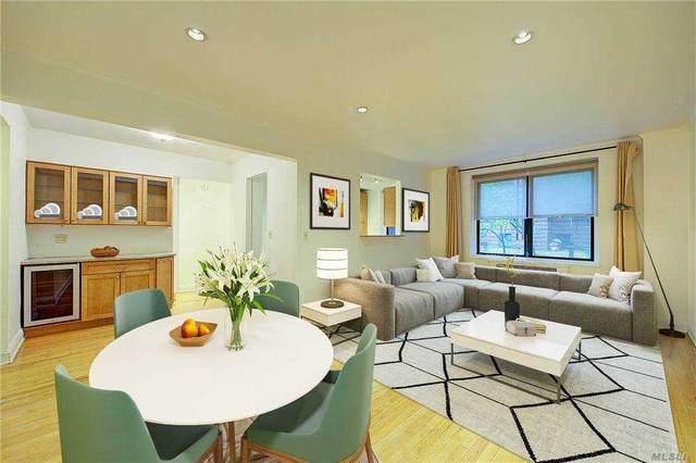 34-21 78th Street 1A, Jackson Heights, NY 11372 (MLS #3265502) :: McAteer & Will Estates | Keller Williams Real Estate